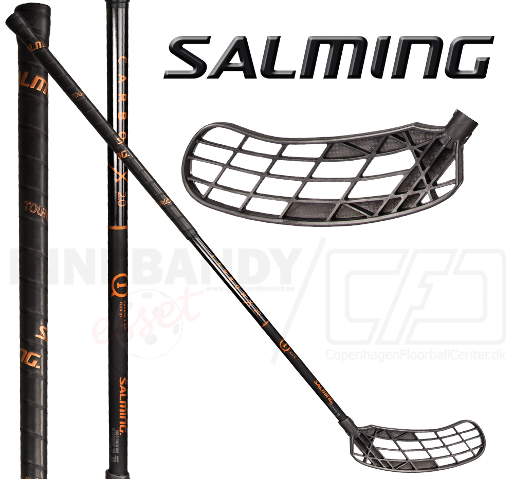 salming carbon x