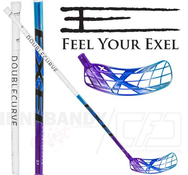 double curve innebandy