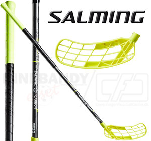 SALMING Q1 Carbon Comp 27 2-pack