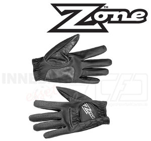 Zone Goalie Gloves Monster black