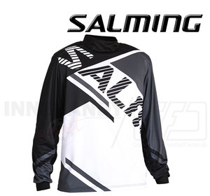 Salming Atilla Goalie Jersey grey/black