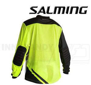 Salming Atilla Goalie Jersey yellow/black