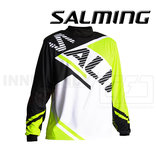 Salming Atilla Goalie Jersey yellow/black