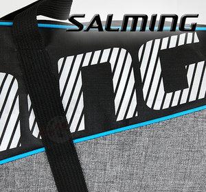 Salming Toolbag Pro Tour - Termo black/grey melang