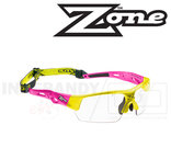 Zone Eye Matrix Eyewear Kids pink / yellow