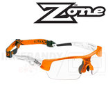 Zone Eye Matrix Eyewear Junior white / orange