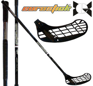 Eurostick Black 29 - 95cm