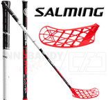 SALMING Shooter Oval Fusion 27