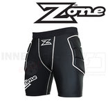 Zone Goalie Shorts Monster incl. jockstrap