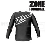 Zone Goalie T-shirt Monster long sleeve