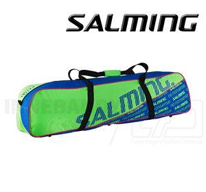 Salming Toolbag Tour Junior gecko green/royal
