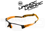 Unihoc Eyewear Victory Junior neon orange / black
