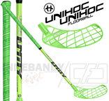 UNIHOC Unity Curve 1.5º 35 neon green/black