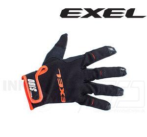Exel Solid100 Goalie Gloves short