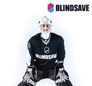 Blindsave Goalie målvaktströja black