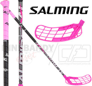 SALMING Q1 X-shaft KickZone 27