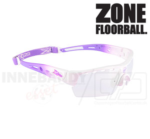 Zone Eye Matrix Eyewear Junior white / purple