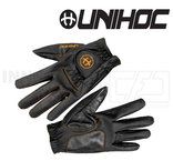 Unihoc Goalie Gloves Flow