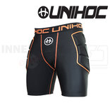 Unihoc Goalie Shorts Flow incl. jockstrap