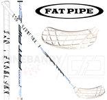 FAT PIPE Venom 27 Oval Bone