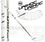 UNIHOC Unity Super Top Light 26 white / neon green