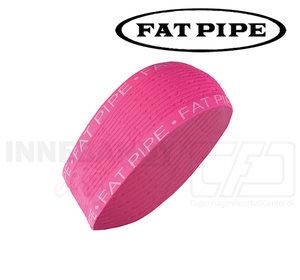 FAT PIPE Headband Rafa pink