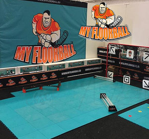 MyFloorball Flooring
