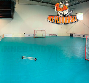 MyFloorball Flooring