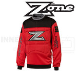 Zone Goalie Sweater Buckler