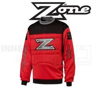 Zone Goalie Sweater Buckler