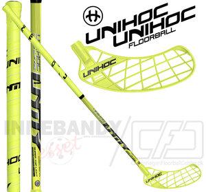 UNIHOC Unity Curve 3.0º STL 26 yellow