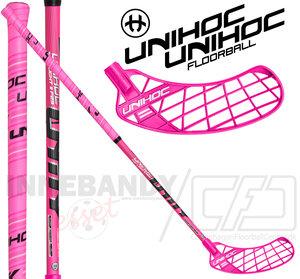 UNIHOC Unity Top Light II 29 pink