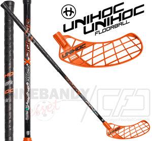 UNIHOC Unity TeXtreme Feather light Curve 29
