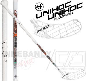 UNIHOC Unity TeXtreme Curve 1.0º 26