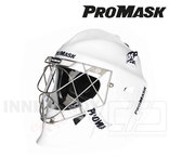 ProMask Goalie Mask W5 Sector white