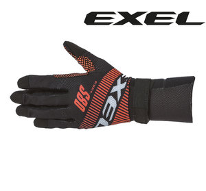Exel S80 Goalie Gloves long