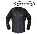 Fat Pipe GK Jersey All Black