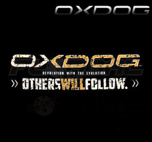 OXDOG T-Shirt Others will follow