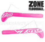 Zone Fight Cancer Stickbag pink