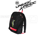 UNIHOC Backpack Crimson Line