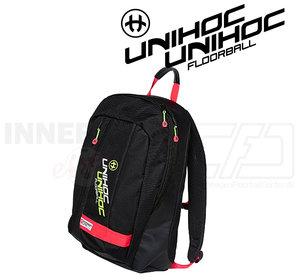 UNIHOC Backpack Crimson Line