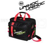 UNIHOC Computer bag Crimson Line