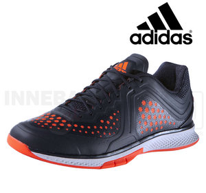 Adidas Adizero Counterblast 7 black/orange