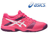Asics Gel Blast 7 GS W rouge red