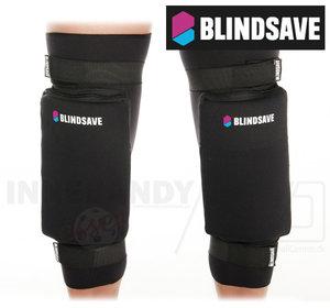 Blindsave Kneepads (Hard padding)