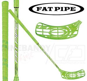 FAT PIPE Venom 33 Lime