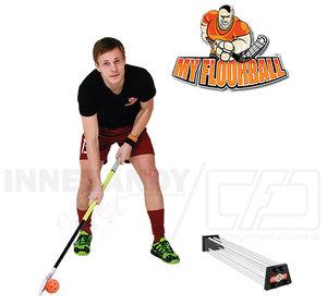 MyFloorball Passer Pro