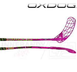 OXDOG Curve 30 purple