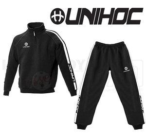 UNIHOC Tracksuit Double Cotton