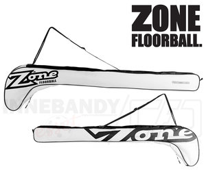 Zone Beastmachine Stickbag white/black